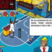 Free Throw Masters 09: Basketball Game